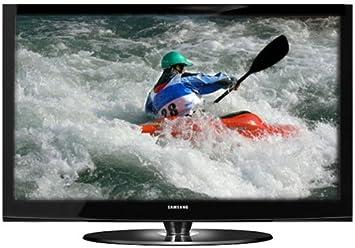 Samsung PS50A466 127- Televisión Full HD, Pantalla Plasma 50 ...