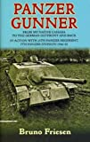Panzer Gunner: From My Native Canada to the