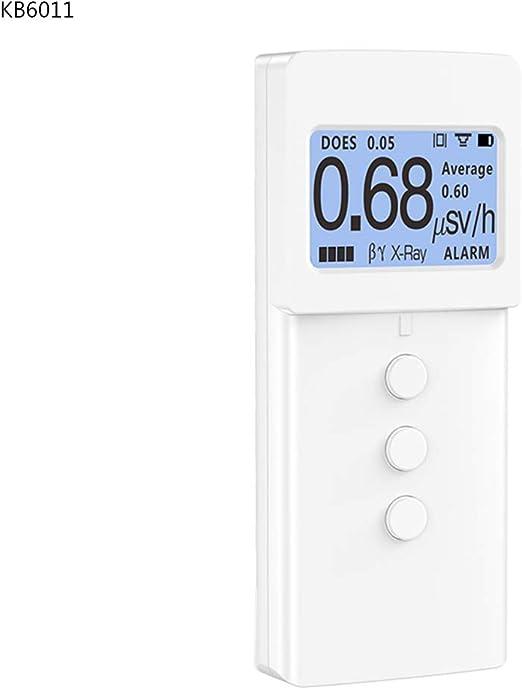 ☢️ Nuclear Radiation Geiger Counter Detector Dosimeter Meter Beta Gamma X-ray ☢️