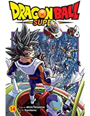 Dragon Ball Super, Vol. 14 (Volume 14)
