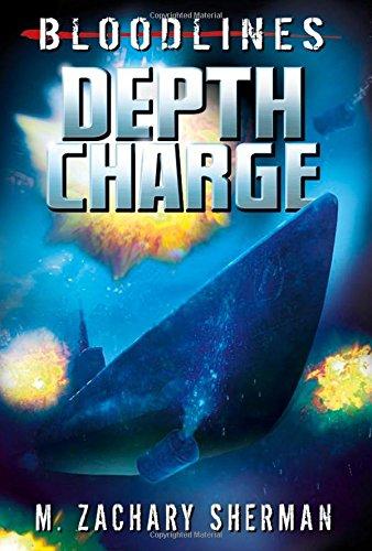 Download Depth Charge (Bloodlines) ebook