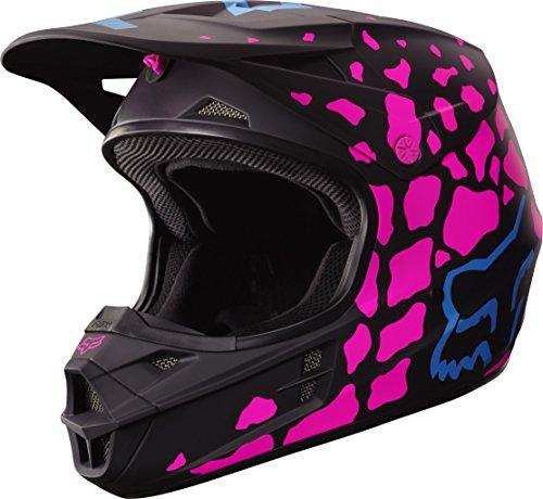 2017 Fox Racing V1 Grav - Helmet Motocross Womens