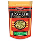 Seapoint Farms Dry Roasted Edamame - Salted (12x113g)