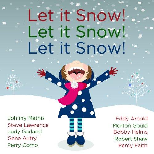 Sleigh Ride Johnny Mathis Christmas Song