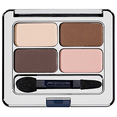 La Prairie Cellular Treatment Eye Color Ensemble Les Bruns One Size by La Prairie