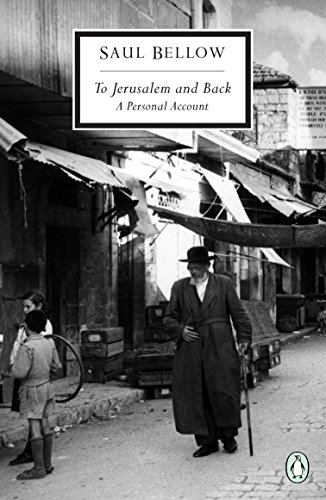 To Jerusalem and Back: A Personal Account (Classic, 20th-Century, Penguin)