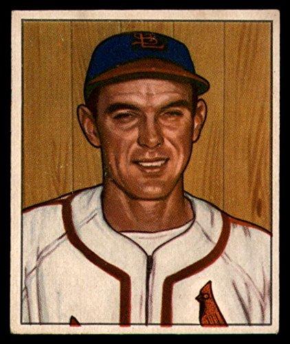 1950 Bowman #238 Vernal Jones Cardinals MLB Baseball Card (RC - Rookie Card) G Good