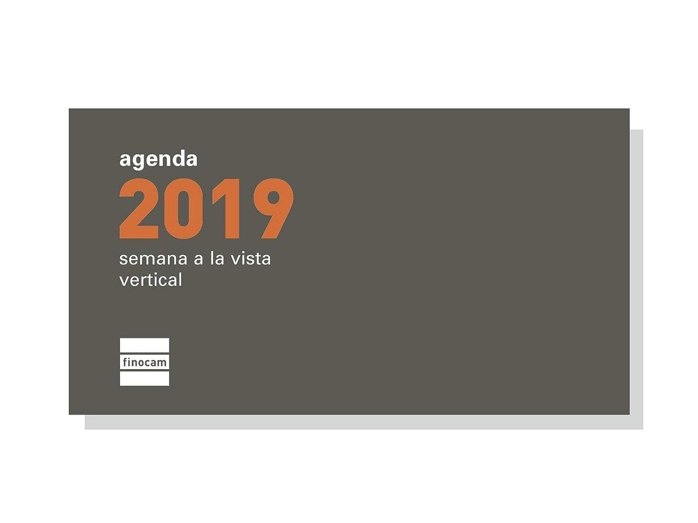 Finocam 341410019 - Recambio anual 2019