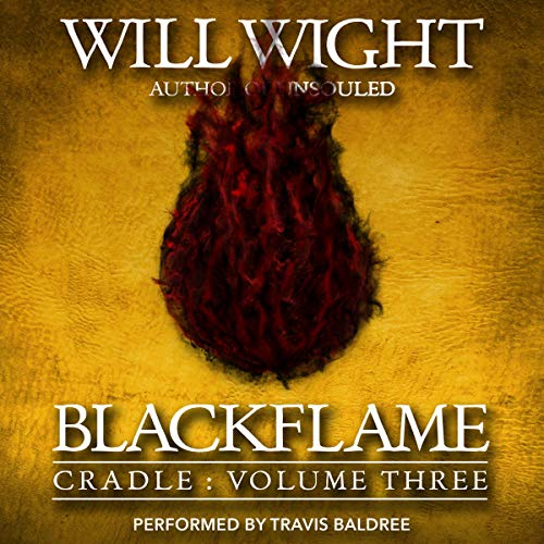 Pdf Science Fiction Blackflame: Cradle, Book 3