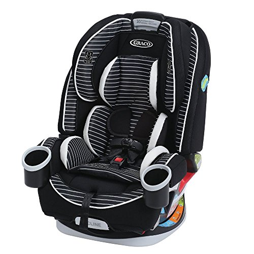 (Graco 4Ever All in 1 Car Seat Studio)