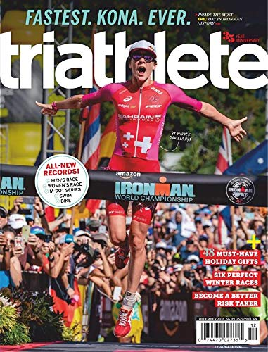 Large Product Image of Triathlete