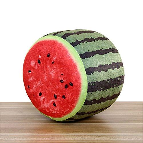 USIX Creative Inflated Decorative Watermelon product image