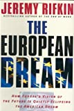 img - for The European Dream book / textbook / text book