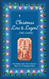 Christmas Lore and Legend, Miles Allen, 097104483X