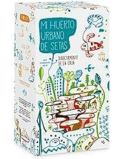 Garden Pocket - Kit Autocultivo de setas EDUCO