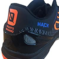 Zapatillas padel Bull Padel Hack Knit (46): Amazon.es: Deportes y ...