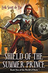 Shield of the Summer Prince (World of Ruin Book 2)