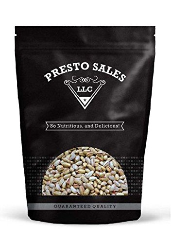 Pistachios, Turkish Antep, Roasted Salted (2 lbs.) by Presto Sales