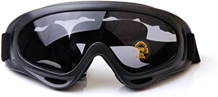 Dust-proof Glasses Tactical Goggles Sport Protective Cycling Eye Wear Outdoor