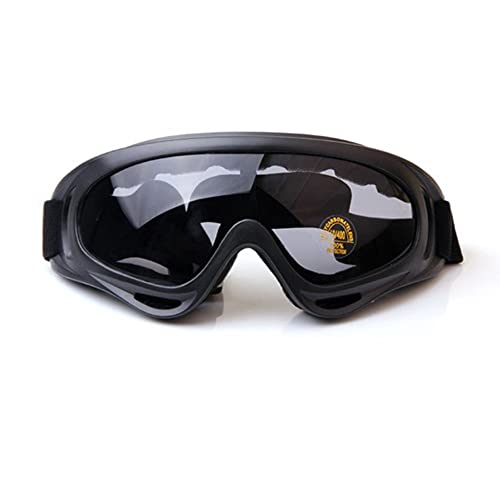 4-FQ Adjustable Motorcycle Goggles