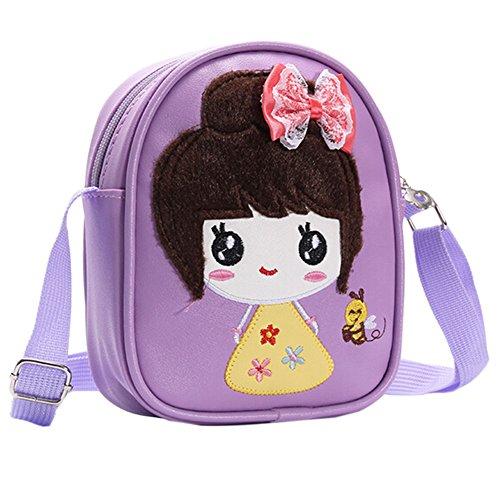 Schöne Mädchen Taschen, Schöne Kinder Umhängetasche,Schöne Kleine Mädchen Tasche