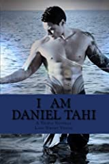 I am Daniel Tahi (The Telesa Series Book 2) Kindle Edition