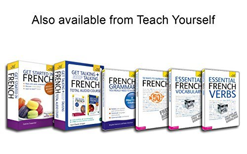 Get Talking/Keep Talking French: A Teach Yourself Audio Pack (Teach Yourself: Beginner) by McGraw-Hill Education (Image #1)
