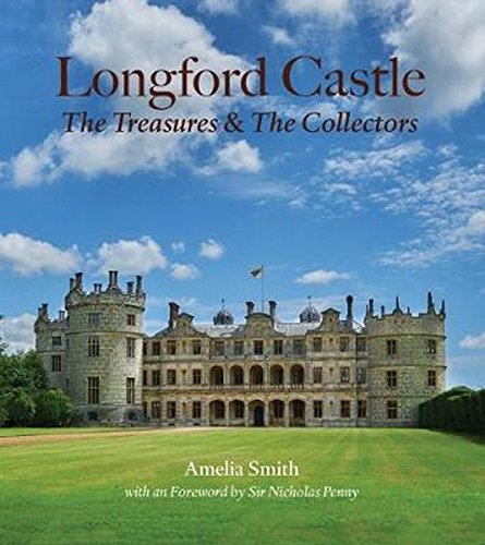 Country Castles - Longford Castle: The Treasures and the Collectors