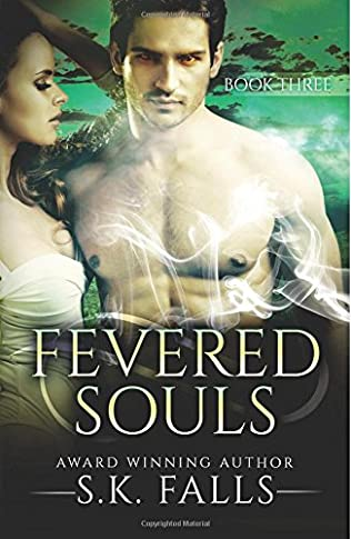 book cover of Fevered Souls Book 3