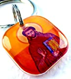 St. Francis of Assisi ID Tags by ID4Pet (Large 1.50'')