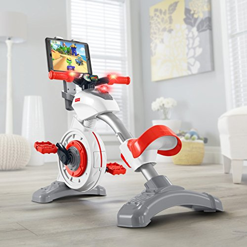 51Vh2ROaOzL - Fisher-Price Think & Learn Smart Cycle