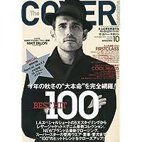 The COVER magazine 表紙画像