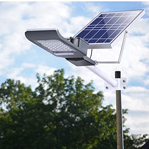 Outdoor Pole Lamps Solar in US - 6