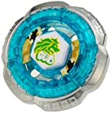 Beyblades JAPANESE Metal Fusion Battle Top Booster #BB30 Rock Leone 145WB by Takara