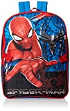Marvel Boys' Spiderman Backpack with Lunch