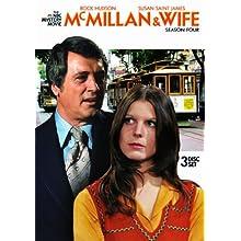 Mcmillan & Wife Season 4 (1974)