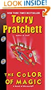 Terry Pratchett (Author) (1076)  Buy new: $4.99