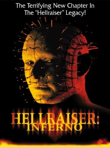 Hellraiser V: Inferno (Christmas Hellraisers)
