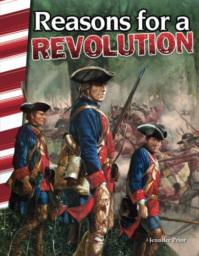 Reasons for a Revolution (Social Studies Readers)