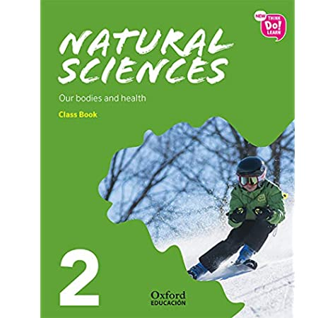New Think Do Learn Natural Sciences 2. Class Book + Stories Pack Module 1. Our bodies and health National Edition: Amazon.es: Vv.Aa: Libros en idiomas extranjeros