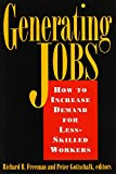 Generating Jobs 9780871543608
