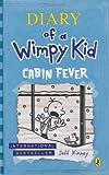 Cabin Fever, Jeff Kinney, 0141341882