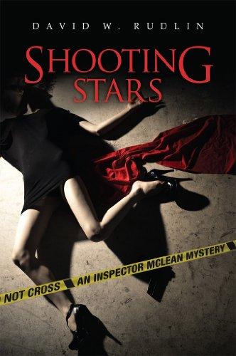 Shooting Stars (An Inspector McLean Mystery Book 2)