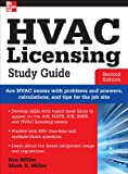hvac books boilers - HVAC Licensing Study Guide, Second Edition