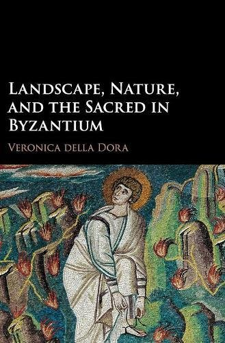 Landscape, Nature, and the Sacred in - Art Sacred Byzantine