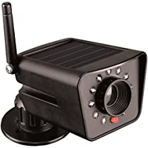 P3 INTERNATIONAL P3-P8320 Sol-Mate Night Vision Dummy Camera