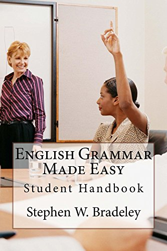 English Grammar Made Easy: Student Handbook