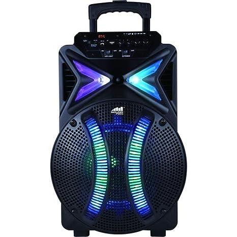 NAXA Electronics NDS-1210 Wireless ... - Amazon.com