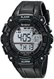 Armitron Sport Men's 408209BLK Digital Watch