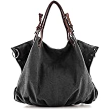 BMC Colored Denim Multi Zipper Pocket Oversized Lined Fashion Handbag Totes